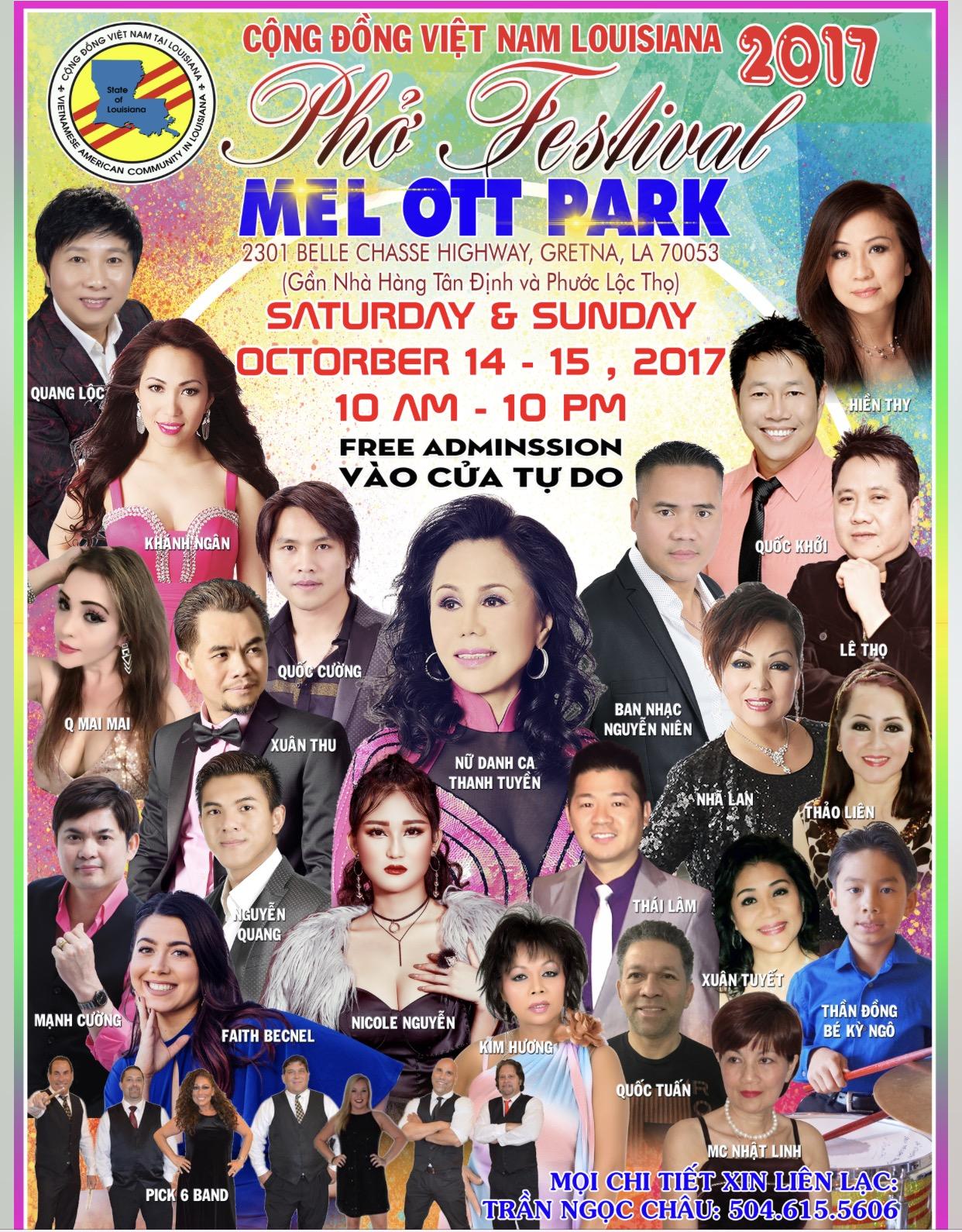 Pho Festival